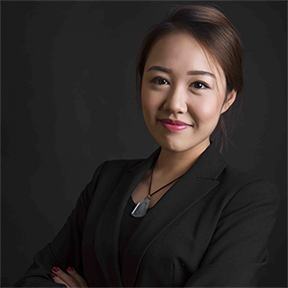AUCD Welcomes Connie Dong as Meetings Intern