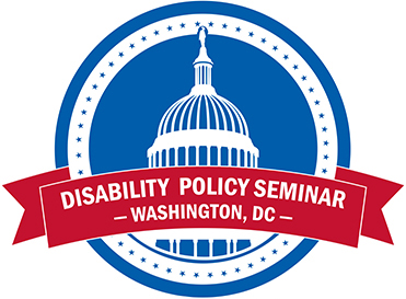 T Disability Policy Seminar 2016