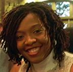 Regina Blye Headshot