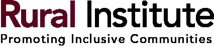 UM's Rural Institute Awards 2016 Community Investment Fund (MT UCEDD) title=