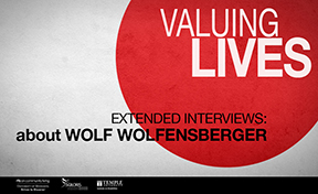 Wolf Wolfensberger Documentary Available from the RTC (MN UCEDD/LEND & PA-Temple UCEDD)