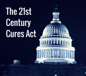 21st Century Cures Act Signed into Law
