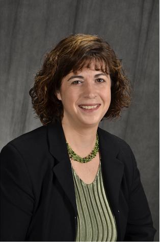 Julie Christensen Named Director of Iowa's UCEDD