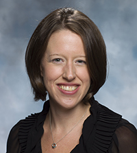 Colleen McLaughlin, MEd Appointed Associate Director of The Boggs Center (NJ UCEDD/LEND)
