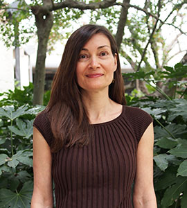 Texas Center for Disability Studies Welcomes Nina Zuna! (TX UCEDD)
