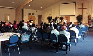 Ohio Family 2 Family Provides Education to the Bhutanese/Nepali Population in Ohio (OH UCEDD)