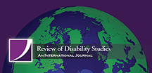 Review of Disability Studies Now Online (HI UCEDD)