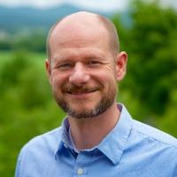 Dr. Jesse Suter Named Interim Director of CDCI (VT UCEDD)