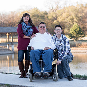 New Research Explores Disability at the Household Level (MT UCEDD)