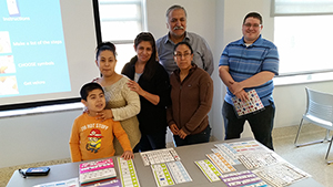 Making Assistive Technology Accessible to Latino Families (CA UCEDD)