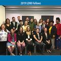2019 LEND Fellows