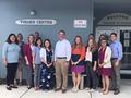 Delaware stakeholders and experts from the University of Missouri Thompson Center for Autism and Neurodevelopmental Disorders met in Lewes June 24-25 to discuss best-practice guidelines for autism evaluation and diagnosis.