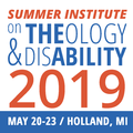 Summer Institute on Theology and Disability 2019