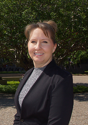 Tracy Glass, PATHS Program Director is Prepared to Give All to the Program (TX UCEDD)