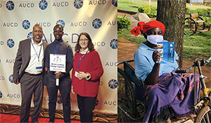 AUCD Professional Fellows Alumni: Innovations in Inclusion in 2020