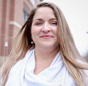 Post Secondary Graduate is Featured Speaker for