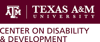 ATM Texas A&M University Center on Disability and Developemnt