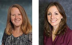 CDD Affiliated Faculty, Dr. Marcia Montague and Dr. Carly Gilson Awarded Two Major Grants from the U.S Department of Education