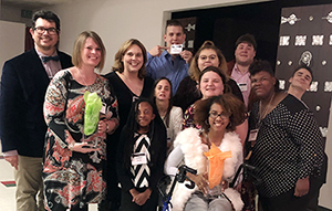 Institute for Disability Studies Transition Programs Win Awards (MS UCEDD)