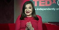 Disabled Parenting in an Ableist World| Kara Ayers | TEDxCincinnatiWomen