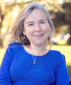 Headshot of Kathy Sheppard-Jones