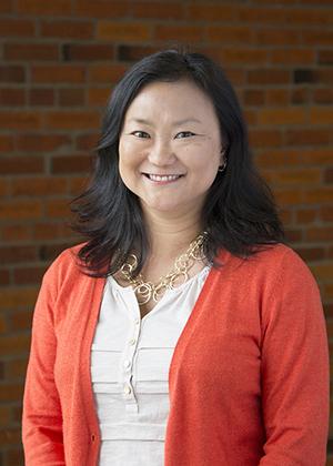 Alumni Update: JaeRan Kim