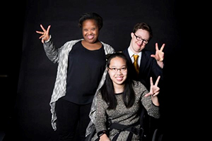 Next Steps at Vanderbilt (TN IDDRC, UCEDD, LEND) celebrates 10 years as TN's first inclusive higher ed program for students with intellectual disability