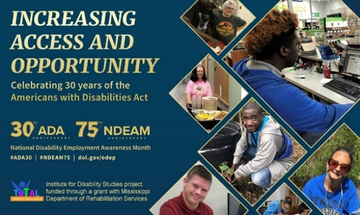 National Disability Mentoring Day Event a Success