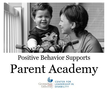 The Center for Leadership in Disability Hosts Positive Behavior Support Workshop for Caregivers
