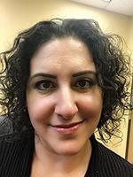 Headshot Dr. Jacqueline Turner