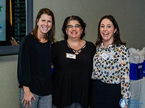 Down Syndrome Program Coordinator Receives Impact Award