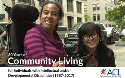 30 Years of Community Living