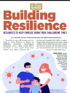 Building Resilience in Families with Young Children