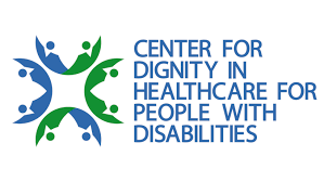 Center for Dignity in Healthcare for People with Disabilities