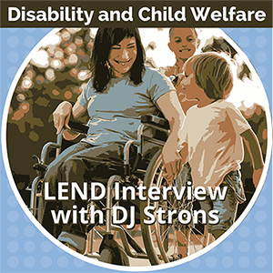 LEND an Ear: On-Demand Disability Training
