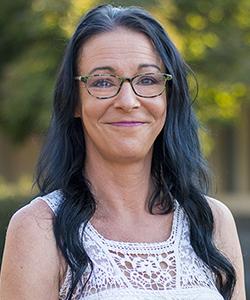 Koeller Named WKU Child Studies 2021 Alumnus of the Year