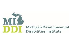 MI-DDI Manuscript Accepted for Publication to Developmental Disabilities Network Journal