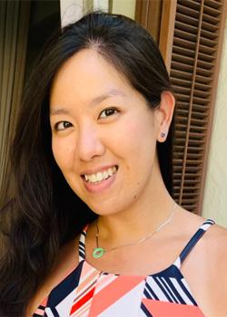 In Memoriam: Mary Guo