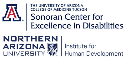 Arizona's UCEDDs Collaborate, Provide Support for National Events