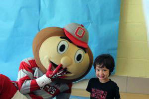 The Ohio State University Nisonger Center's Early Learning Program Collaborates with Early Head Start