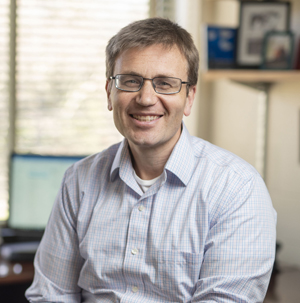 Vanderbilt Kennedy Center researcher Zack Warren Named Director of Vanderbilt Division of Developmental Medicine