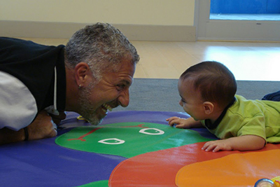 Mailman Center for Child Development's Families First Program: The Impact of a Community-Based Program on Parenting