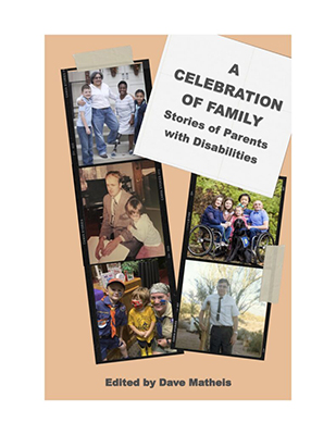 New Book Spotlighting Parents with Disabilities Hits Shelves