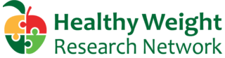 Healthy Weight Research Network (HWRN) Logo