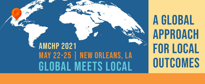 AMCHP 2021 Annual Conference