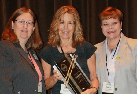 AUCD Network Members Receive Awards at AAIDD's 2012 Annual Meeting