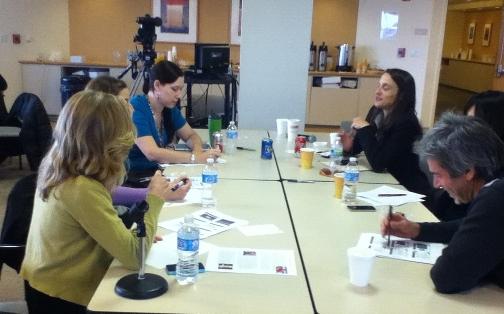 Mid-Atlantic Regional LEND Advocacy Day
