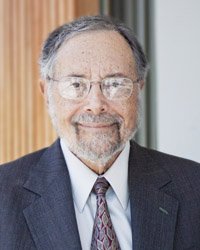 Dr. Herbert J. Cohen, Director Emeritus of CERC