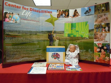 Center for Disabilities (SD UCEDD/LEND) Offers Unique Training Approach For Educators Working With Students With Fetal Alcohol Spectrum Disorders