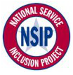 Engaging Veterans with Disabilities and Wounded Warriors in National and Community Service - A Project of the National Service Inclusion Project at the MA ICI UCEDD/LEND